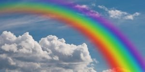 ACROSS THE RAINBOW AND FURTHER-AN INTERVIEW WITH DAVID STONE