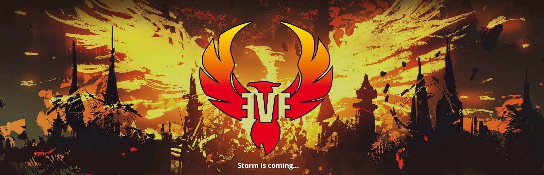 EVE-STORM IS COMING – ROCKOPERA VAN LIMBURGSE BODEM